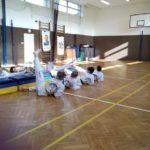 FotoMix z tréninků
