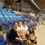 Návštěva závodů STM v Ostravě